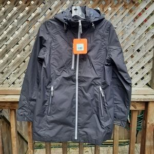 Elevate light jacket new with tags size small
